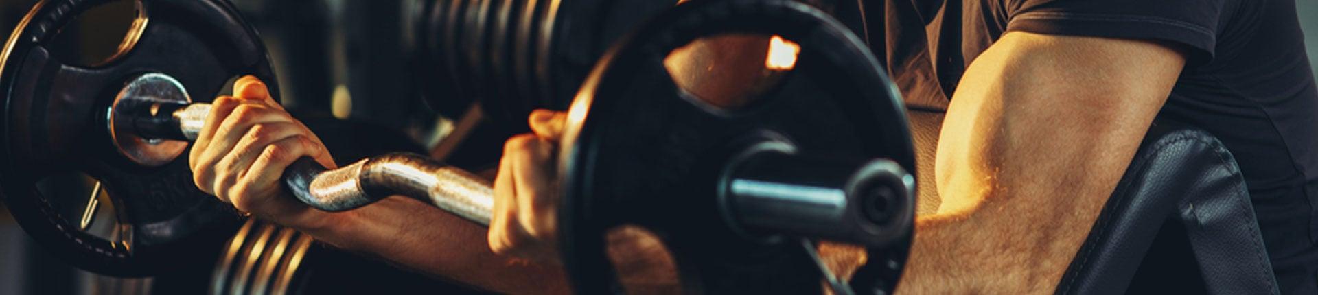 Czy małe partie mięśniowe faktycznie regenerują się wolniej?