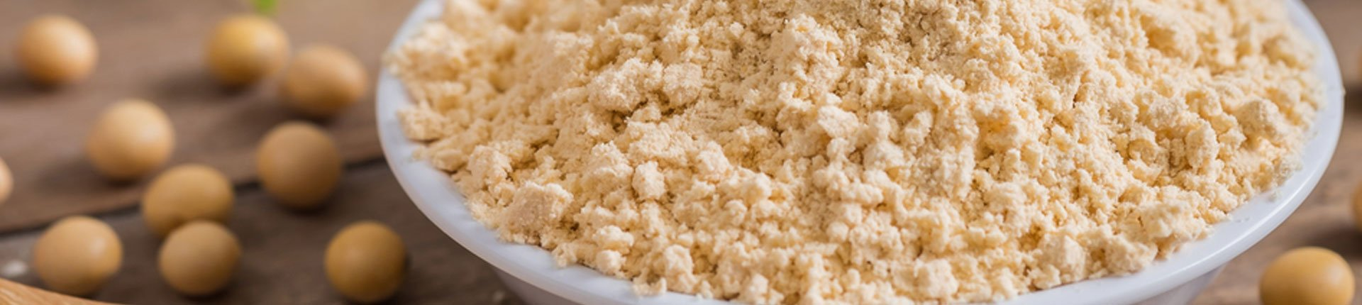 Czy warto stosować białko sojowe? Soja a stężenie testosteronu