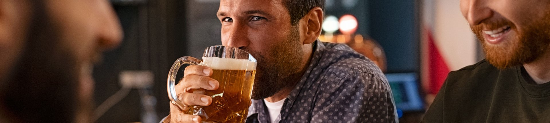 Jakie minerały i witaminy wypłukuje z organizmu alkohol?