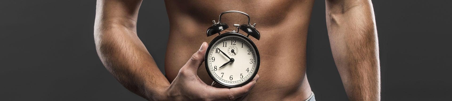 Nie mam czasu na trening! Jak znaleźć czas na ćwiczenia?