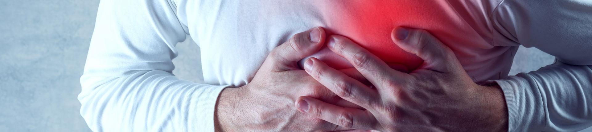 Niewydolność serca: jak się objawia?