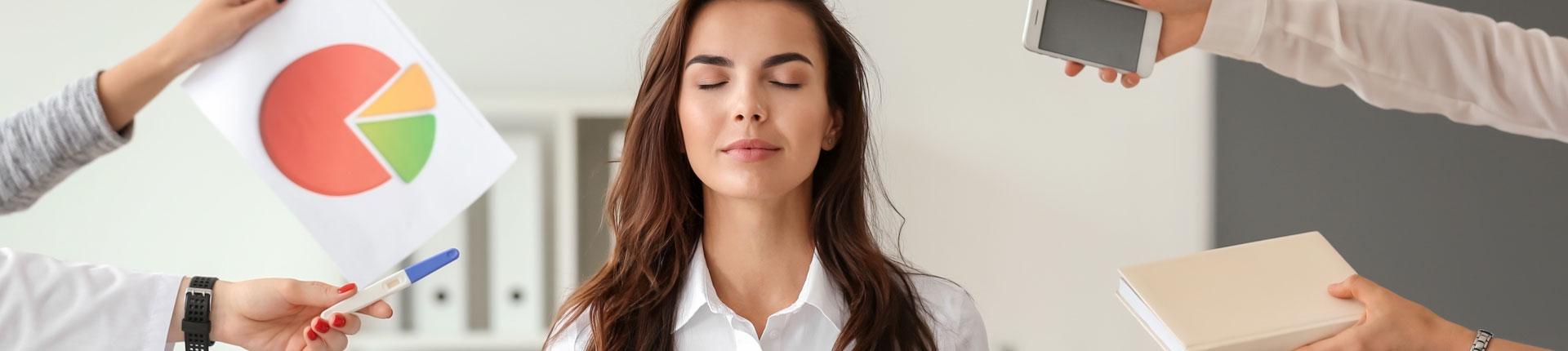 Najlepsze preparaty na stres - jakie suplementy wybrać?