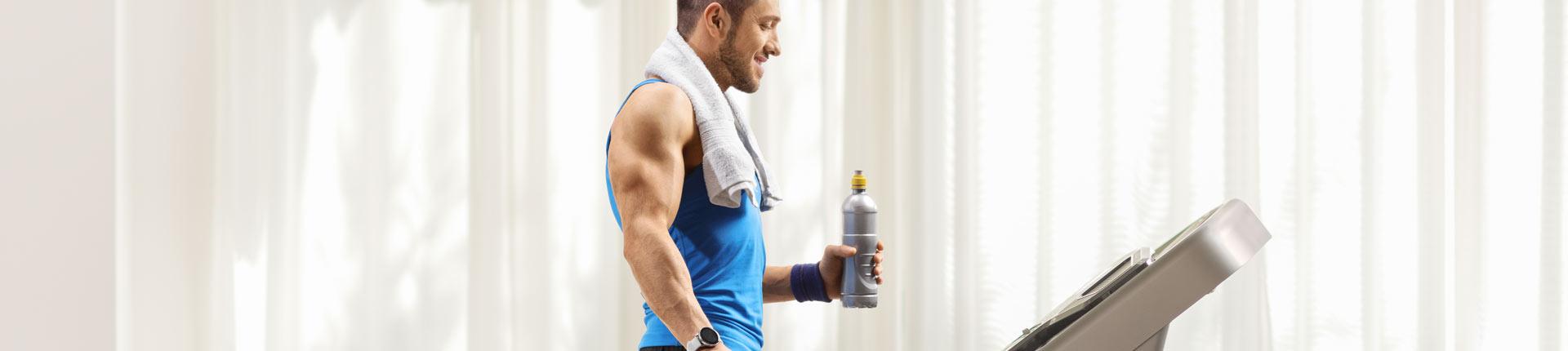 Jaki napój dla sportowca? Wybierz ISOTONIC ALLNUTRITION!