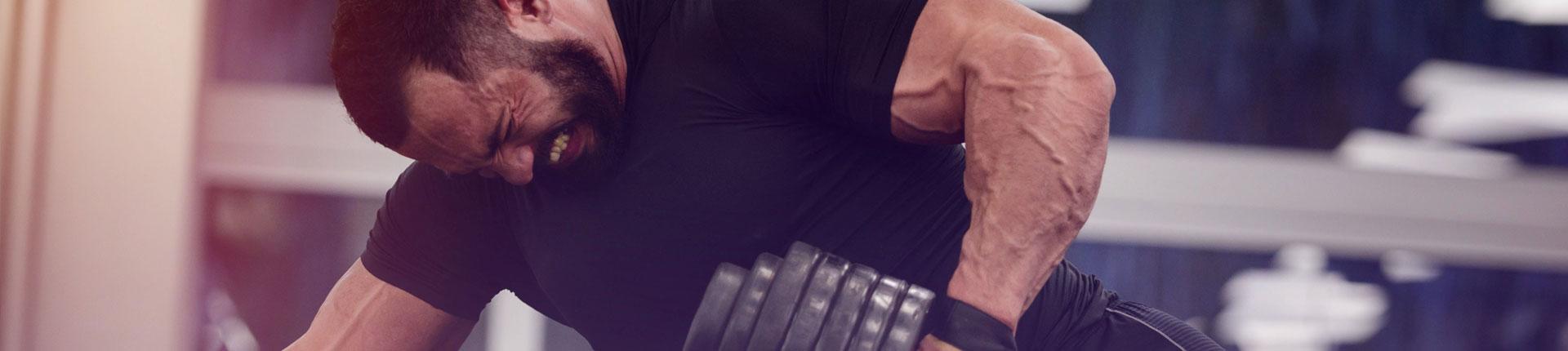 Białko a regeneracja uszkodzonych mięśni