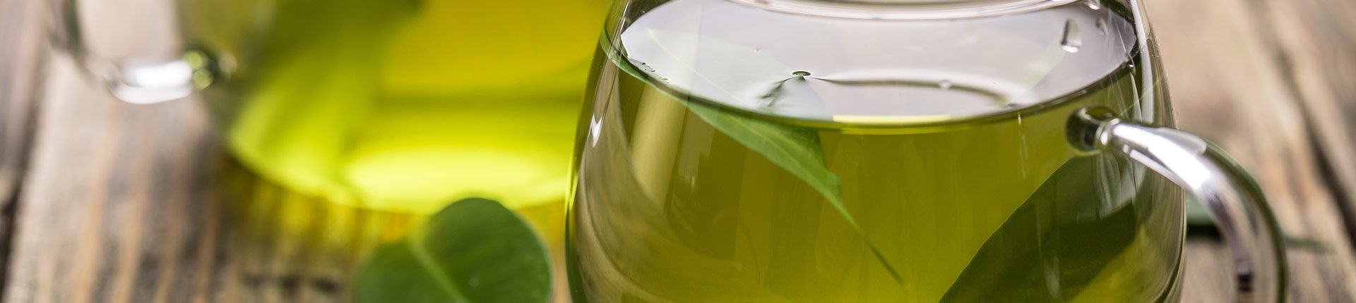 Herbaty, które pomagają zwalczać stany zapalne