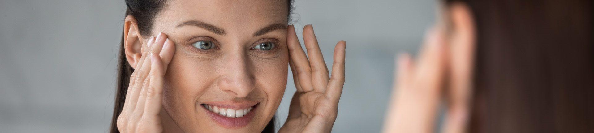 Wegańska twarz - czy dieta wegańska przyśpiesza starzenie się skóry?
