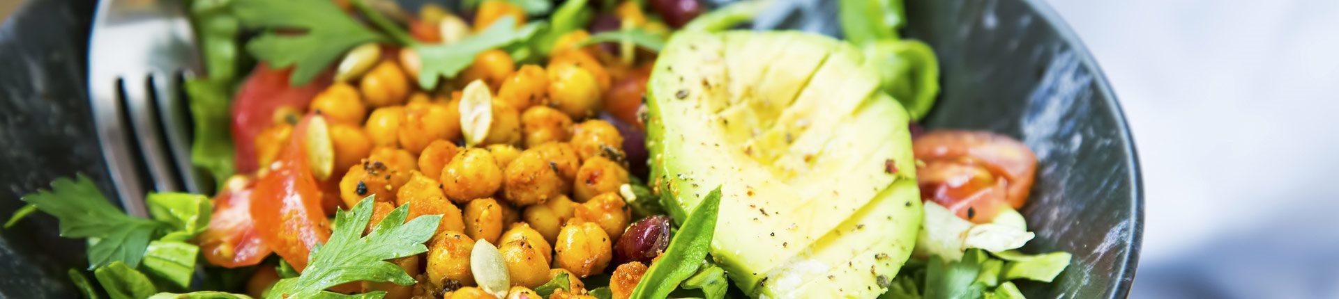 Jak diety wegetariańskie wpływają na poziom cholesterolu?
