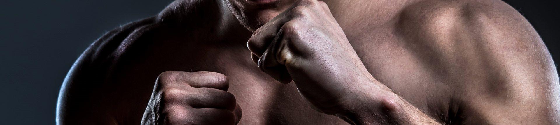 Żywienie w MMA i sportach walki to nie tylko węglowodany, kilka o białku itłuszczach