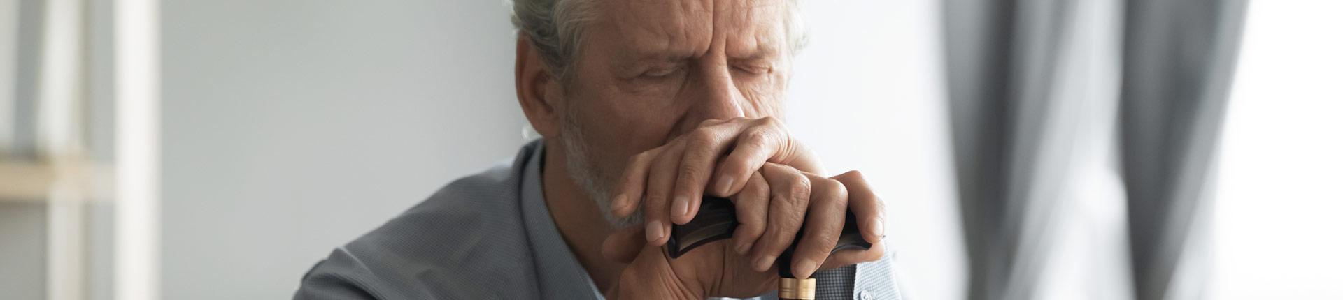 Bakterie do walki z chorobą Parkinsona?