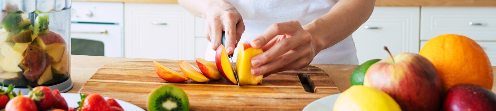 Czy owoce tuczą? Czy od owoców można przytyć?