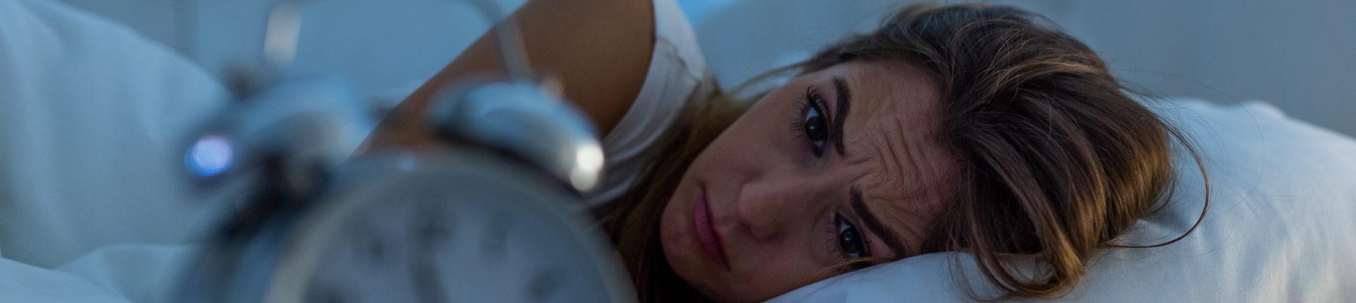 Zaburzenia snu, a cukrzyca i nowotwory