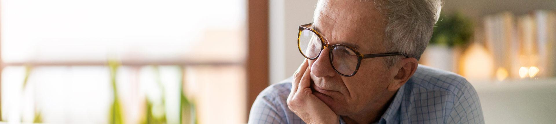 Niebezpieczna utrata masy mięśniowej u seniorów - jak ją ograniczyć?