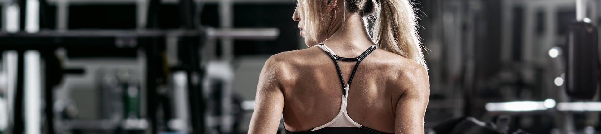 Kiedy warto zmienić plan treningowy fitness?
