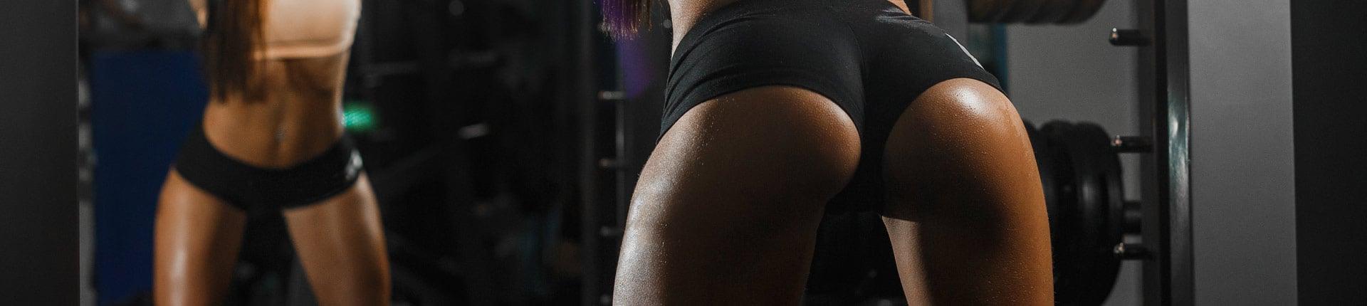 5 najlepszych ćwiczeń na tylną część ud. Trening mięśni dwugłowych ud i pośladków