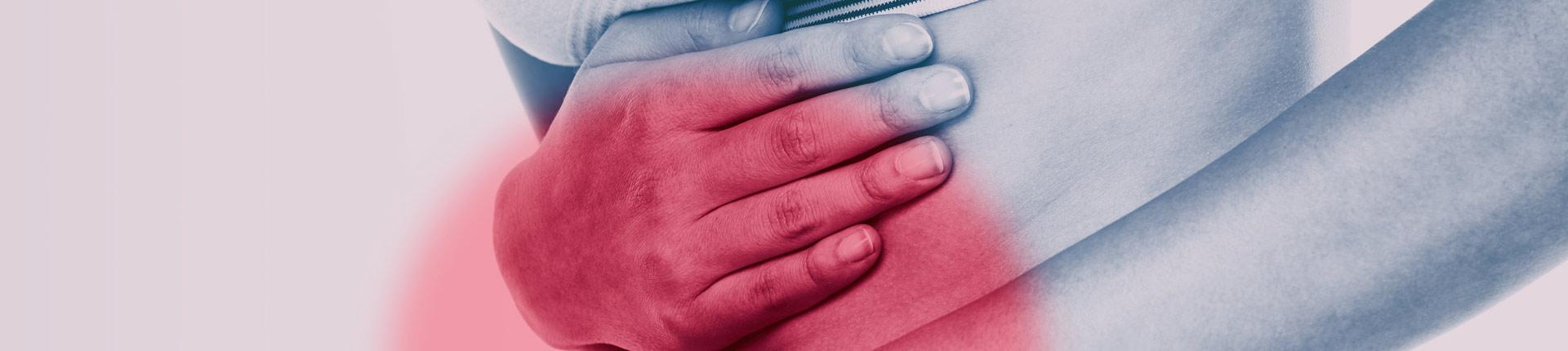 Zespół jelita drażliwego (IBS) - przyczyny, objawy