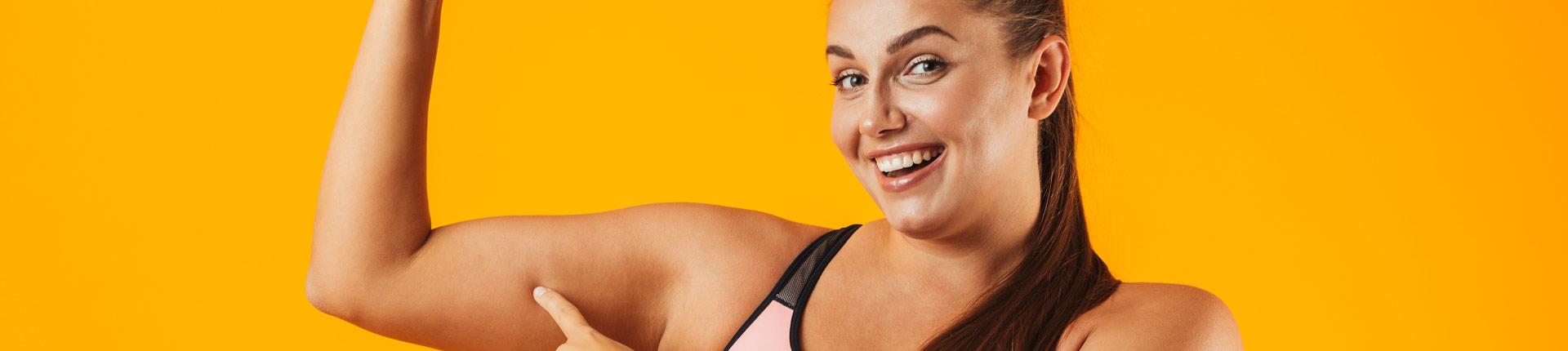 Czy można być otyłym i zdrowym? Metabolicznie zdrowa otyłośća ryzyko udaru