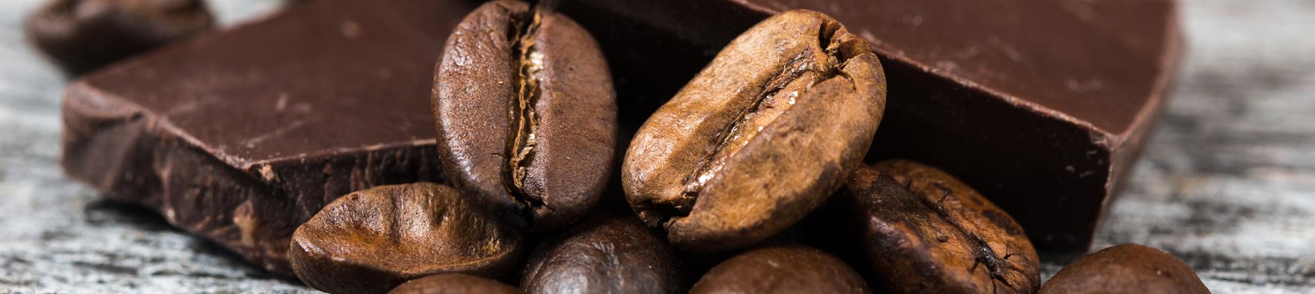 Coffilove - wyjątkowa kawa w wyjątkowej czekoladzie