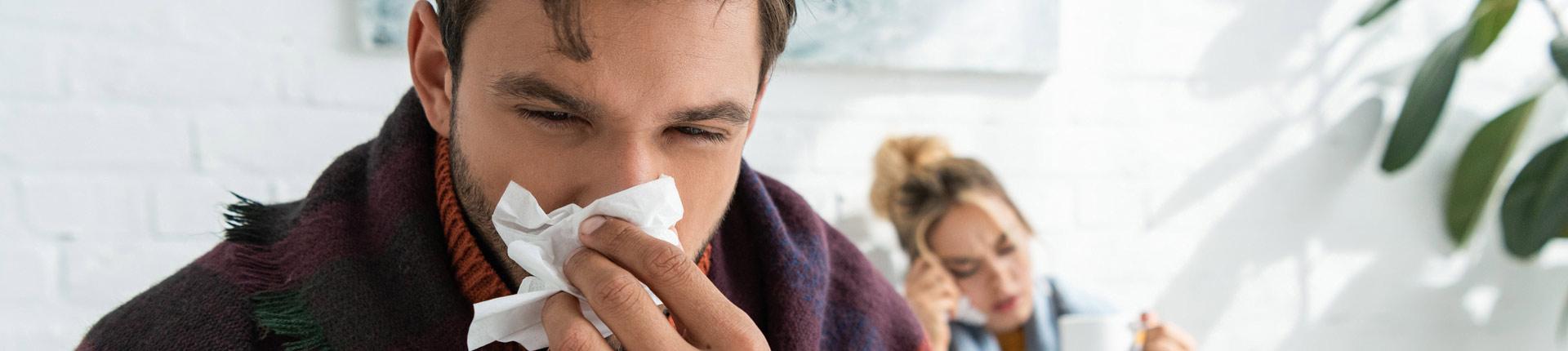 Czy witamina C skraca czas trwania przeziębienia?