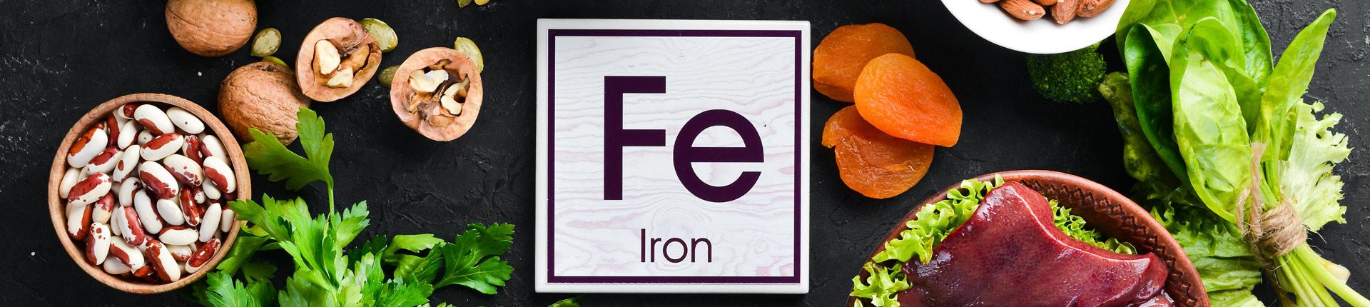 Jak działa i wpływa na zdrowie żelazo? Poznaj opinie