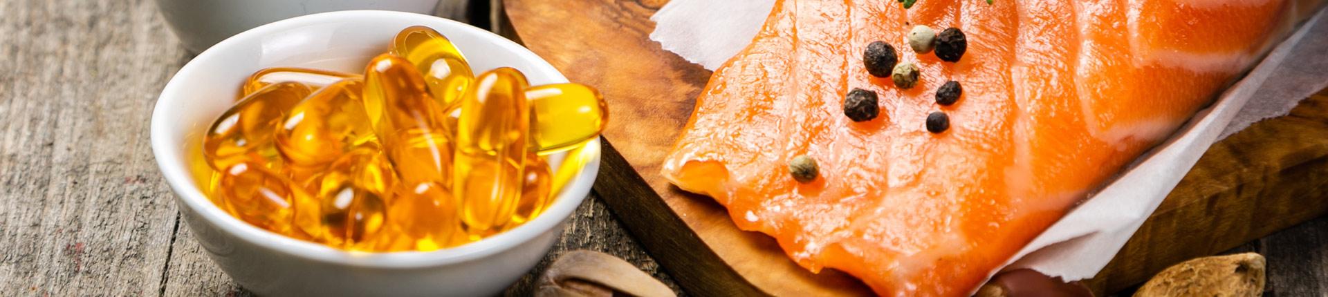 9 składników odżywczych, których wraz z wiekiem potrzebujeszwięcej