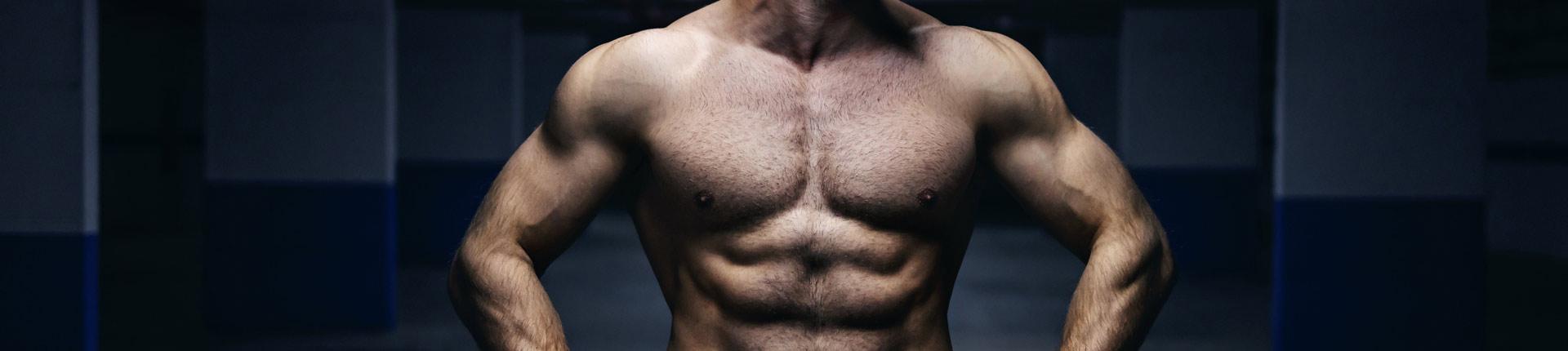Jak urozmaicić trening mięśni klatki piersiowej?