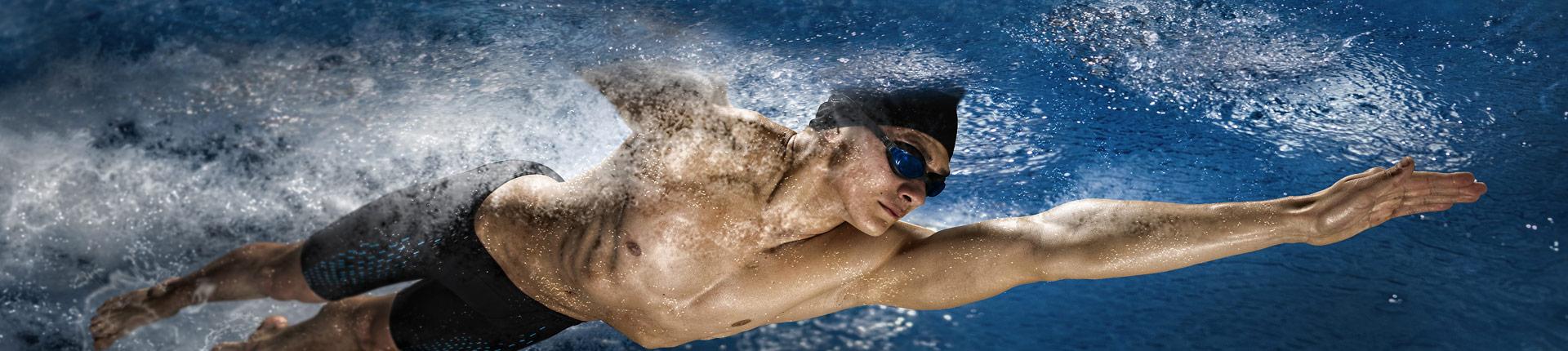 Jak pływanie wpływa na wagę i zdrowie