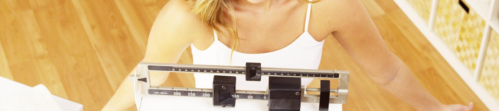 Jak prawidłowo ważyć się i interpretować zmiany wagi?