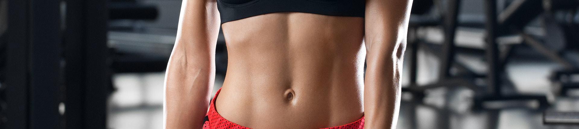 Jak trenować podczas odchudzania i redukcji. Jak zachować mięśnie?