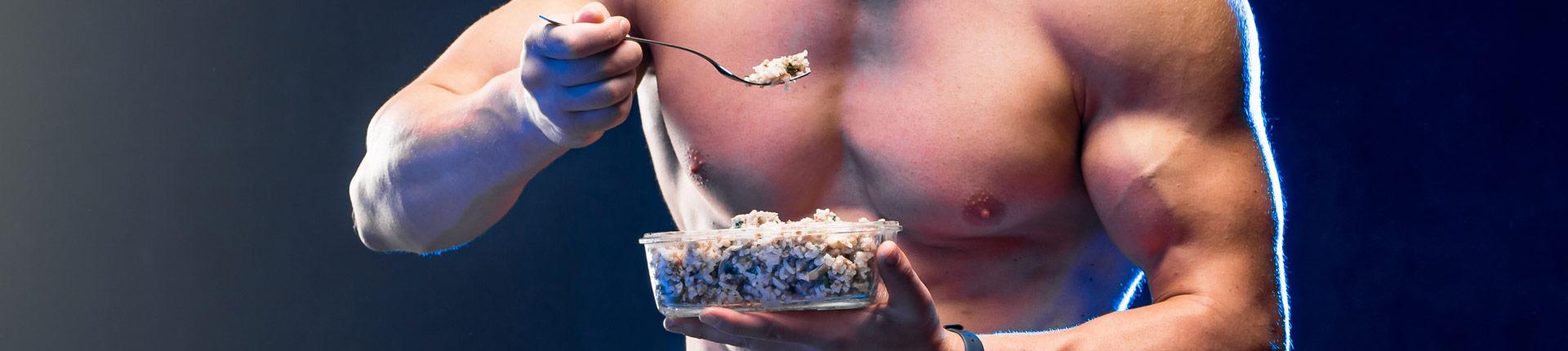 Węglowodany czy tłuszcze…? Dieta a forma sportowa