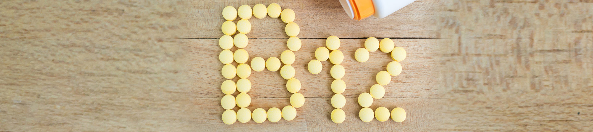 Niedobory witaminy B12: realne czy mityczne?