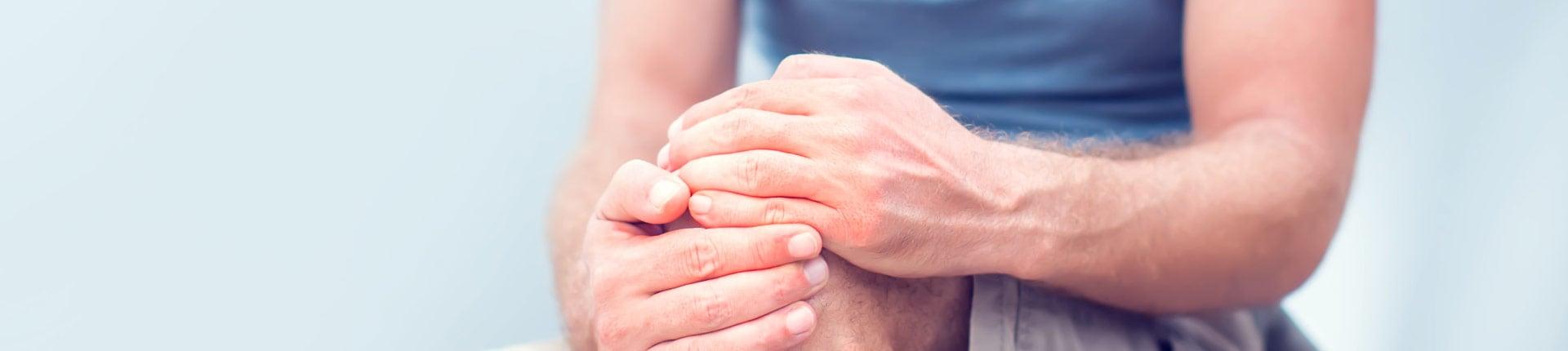 Leczenie choroby zwyrodnieniowej kolan