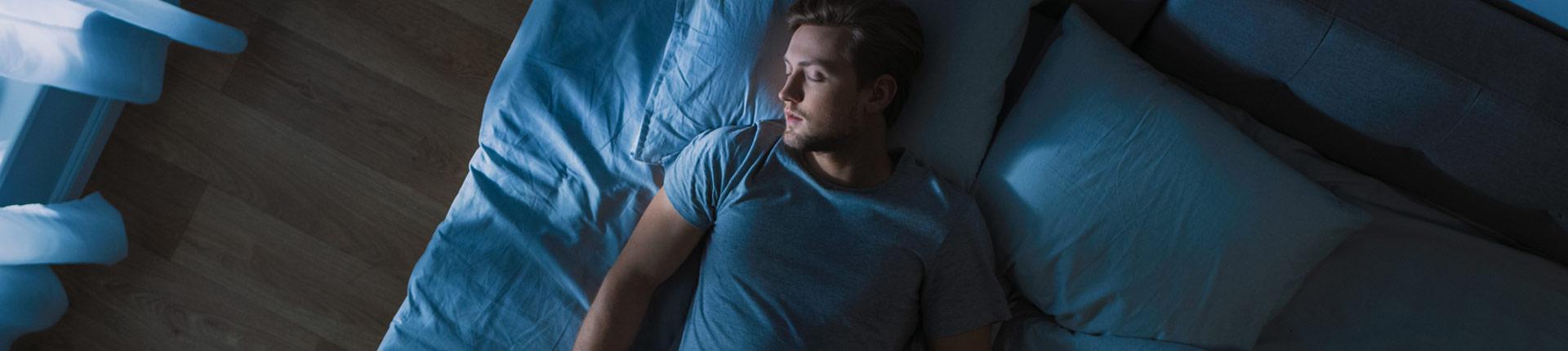 Czy sen jest ważny dla zdrowia psychicznego?