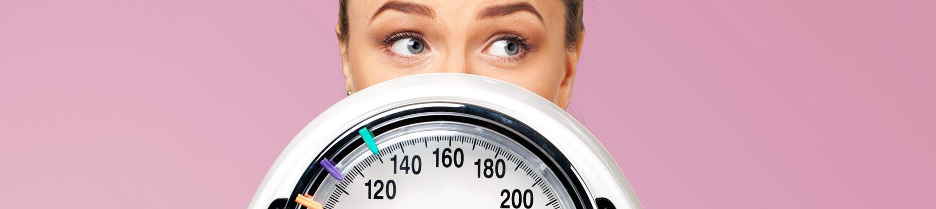 Czy przybieranie na wadze podczas okresu jest normalne?