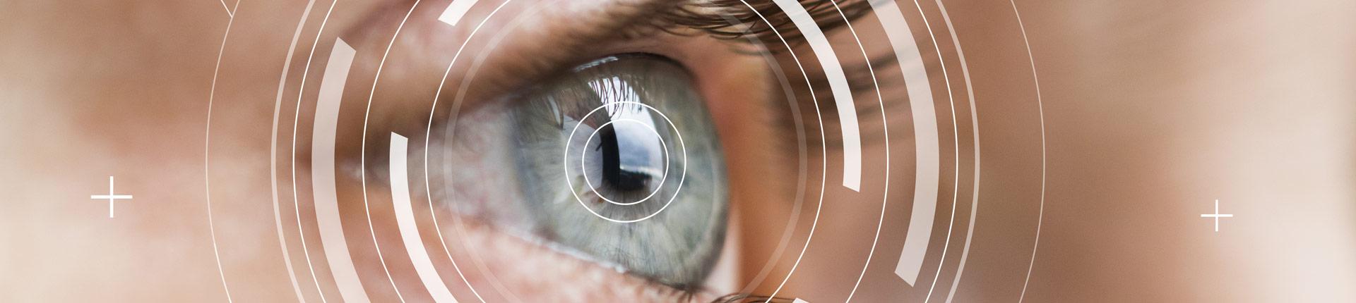 Wpływ luteiny i zeaksantyny na wzrok