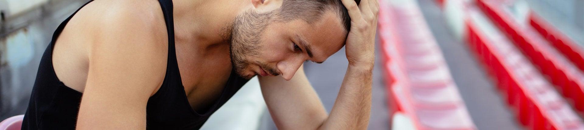 Jakie suplementy mogą pomóc obniżyć stres u sportowca?
