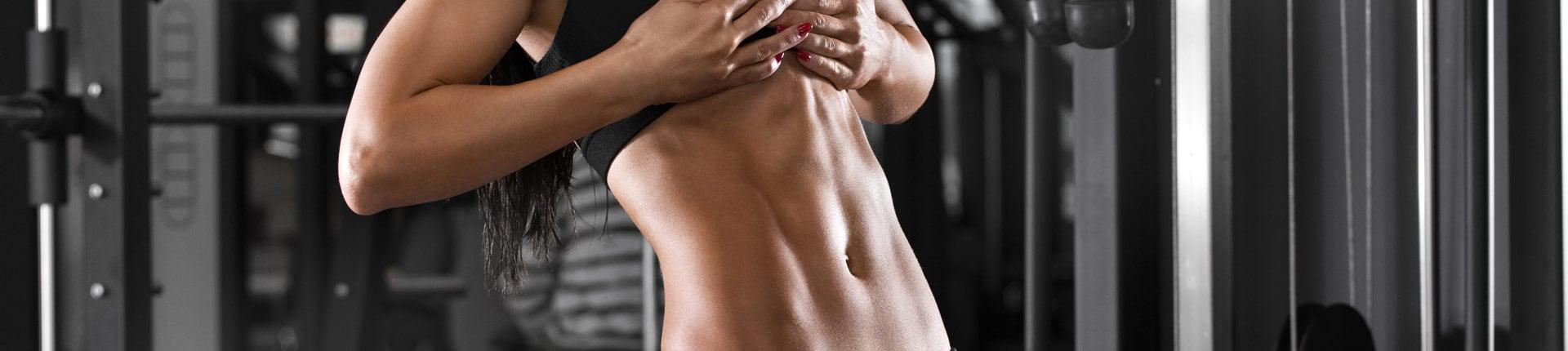 Ile czasu potrzeba, żeby spalić tłuszcz z brzucha?
