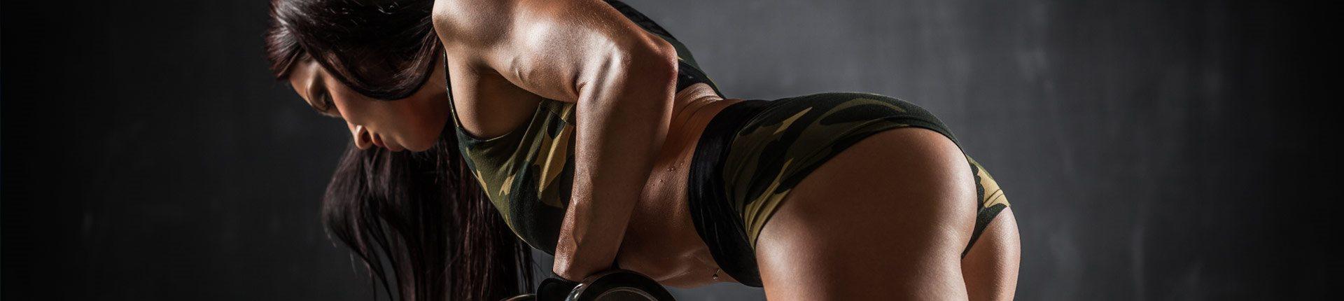 Spalacze tłuszczu ranking - najlepszy spalacz tłuszczu