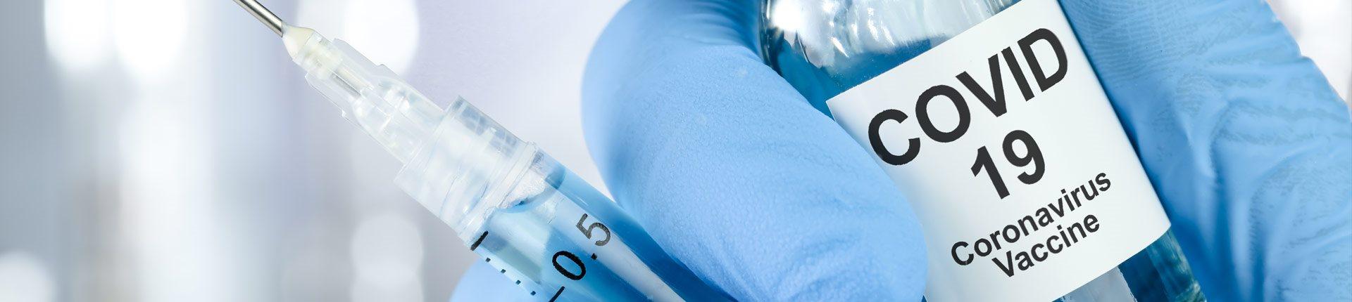 Jak szkodliwe są szczepionki na COVID?