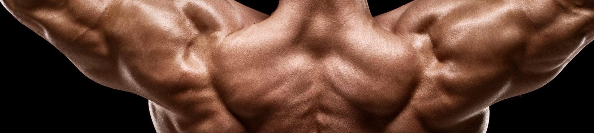 Silne plecy czyli zwiększanie siły mięśni grzbietu: typowe błędy
