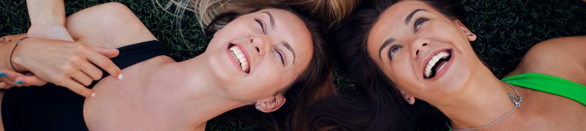 Czym są endorfiny, które sprawiają, że czujesz się szczęśliwszy?