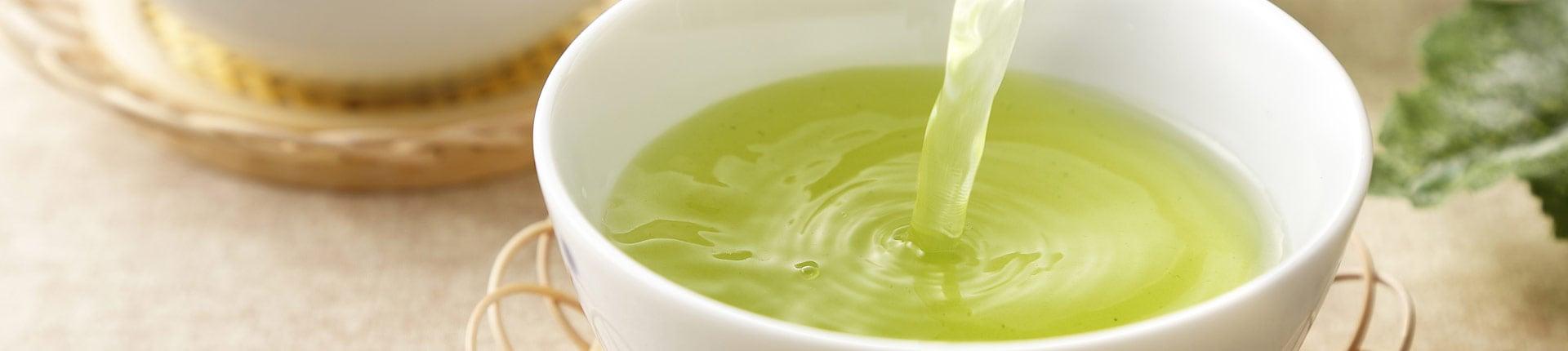 Zielona herbata może być niebezpieczna dla wątroby?