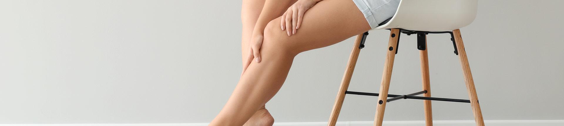 Zespół niespokojnych nóg (RLS) - co to takiego?