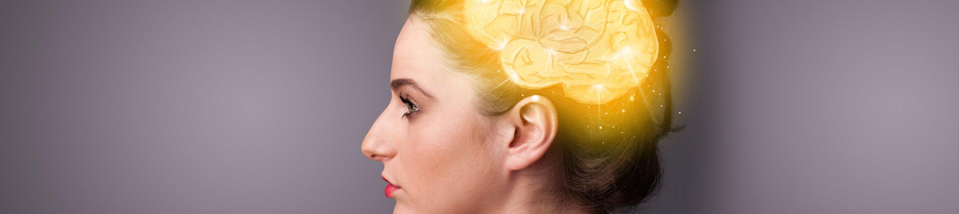 Kobieta, kreatyna, funkcjonowanie mózgu, sen