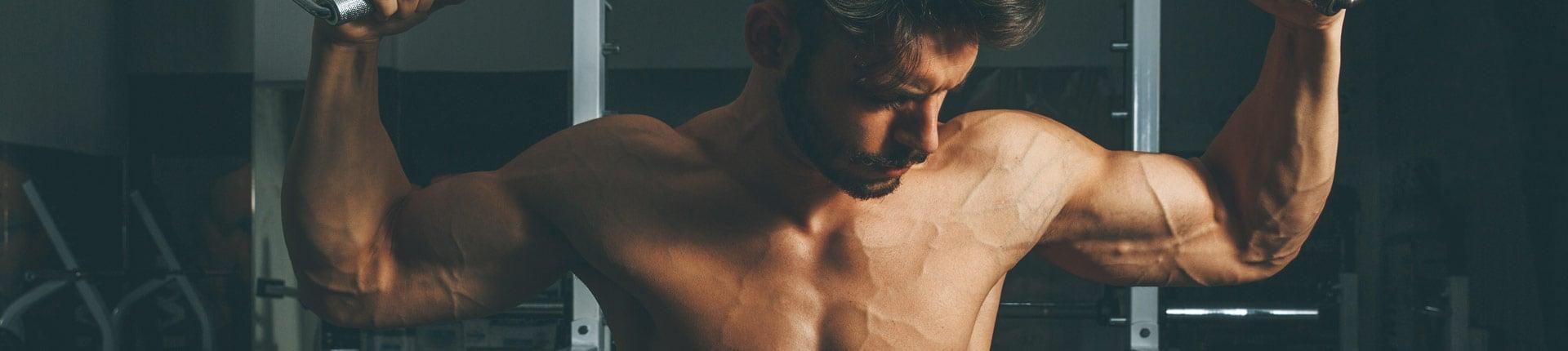 Najczęstsze problemy w pierwszych latach treningu siłowego: siła, tkanka tłuszczowa