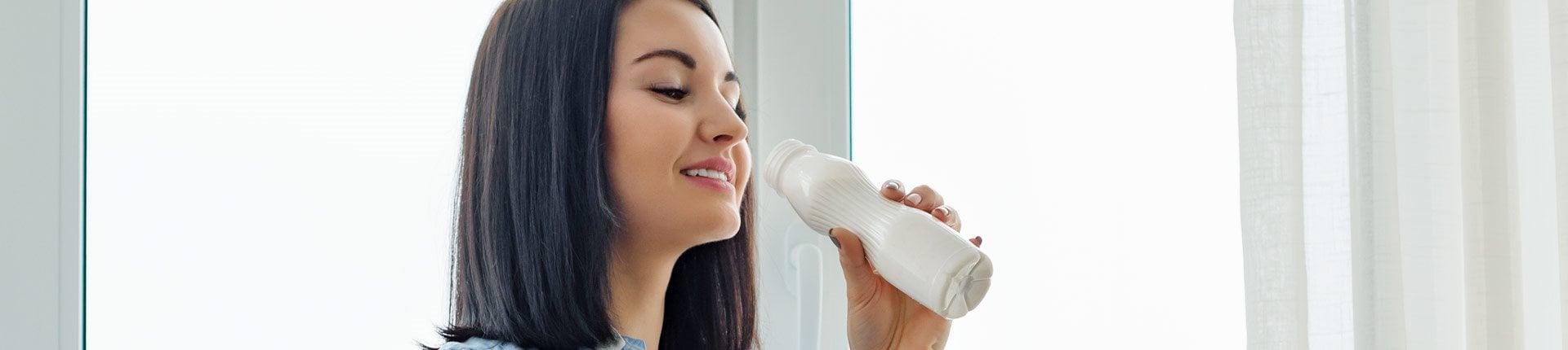 Co pić na zdrowe jelita? 5 napojów dla zdrowia jelit