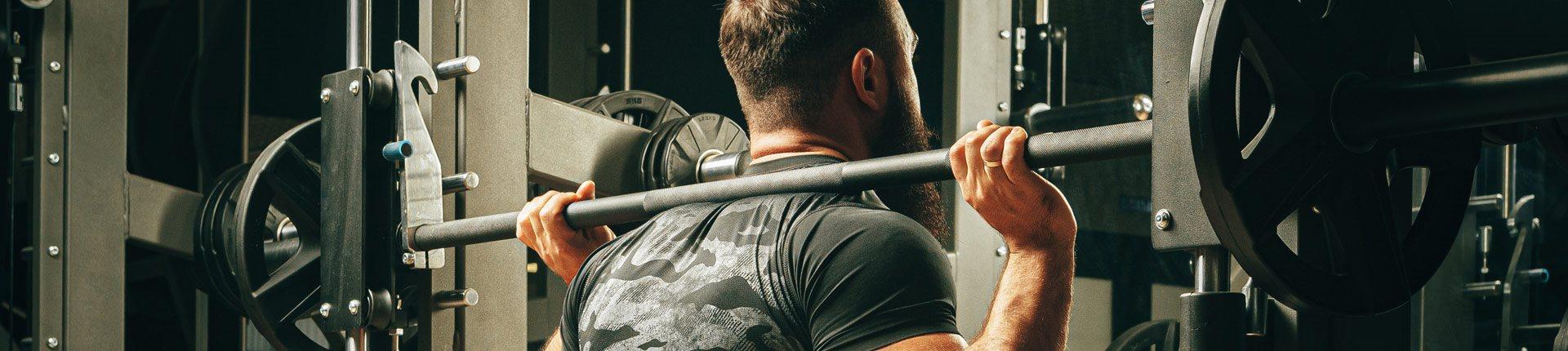 Najbardziej ryzykowne ćwiczenia siłowe
