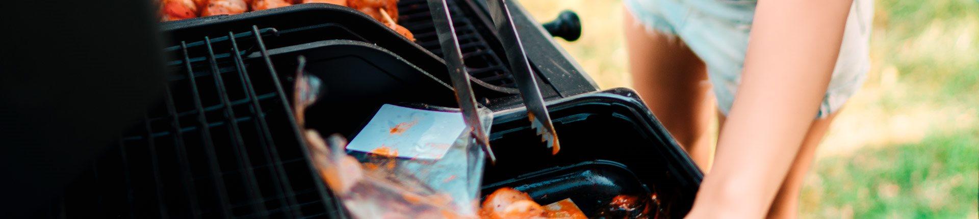 Grillowanie dla początkujących - mini poradnik grillowania