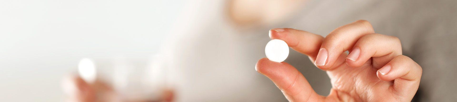 Aspiryna jako profilaktyka: warto czy nie?