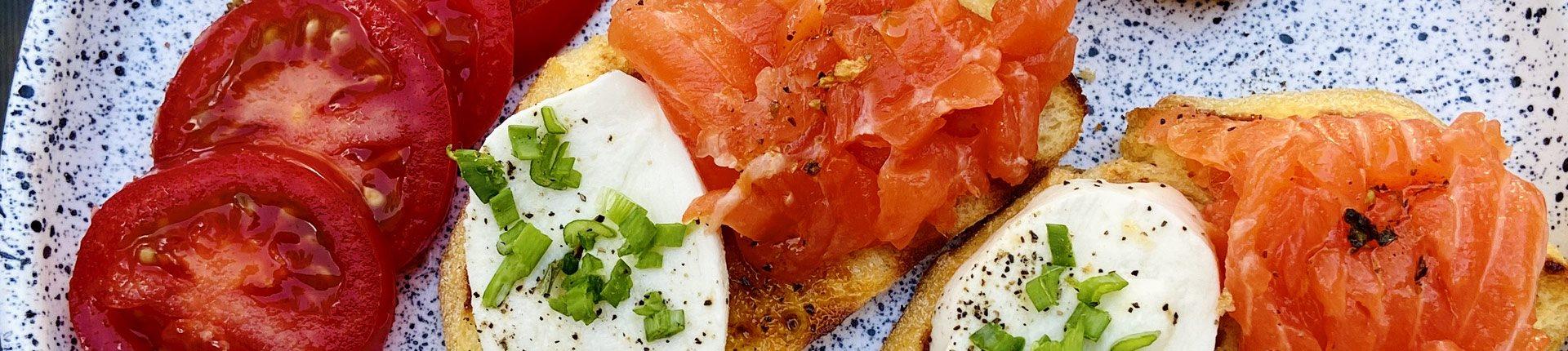 Przykładowy jadłospis diety śródziemnomorskiej. Wypróbuj 4 dni na najzdrowszej diecie świata!
