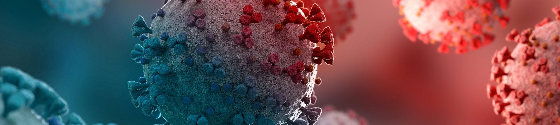 Trwałe powikłania infekcji COVID-19